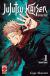 JUJUTSU KAISEN SORCERY FIGHT, 001