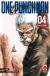 ONE-PUNCH MAN, 004/R