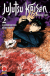 JUJUTSU KAISEN SORCERY FIGHT, 002/R